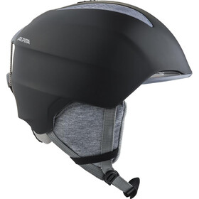 Alpina Grand Ski Helmet Kids, black